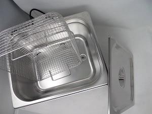 0000489 ultrasonic cleaner