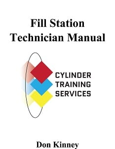 Fill Station Technician Manual