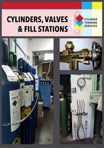 Cylinders, Valves and Fill Stations