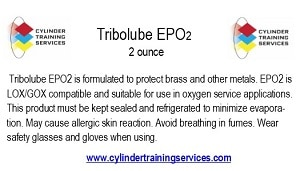 Tribolube – EPO2