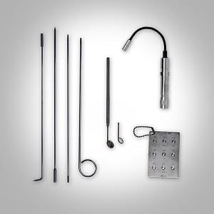 Cylinder Mini Inspection Kit