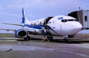 737 destroy