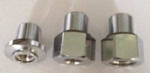 Valve Test Adapters