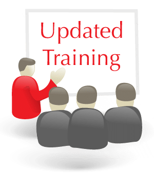Virtual Cylinder Inspection Class – 11/14/20